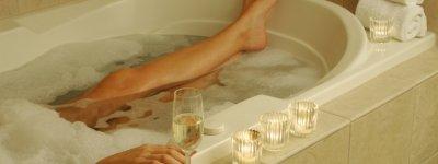 Нужно ли утеплять ванну?