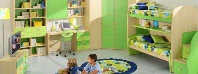 Комната счастья для детей