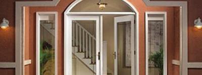 Технология установки межкомнатной распашной двери