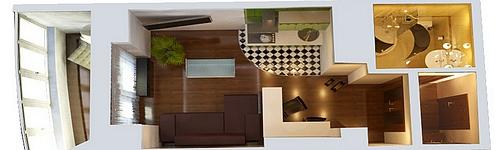 Особенности перепланировки квартир