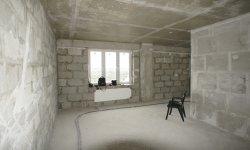 Ремонт новых квартир под ключ