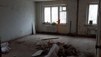 Отделка помещения под офис